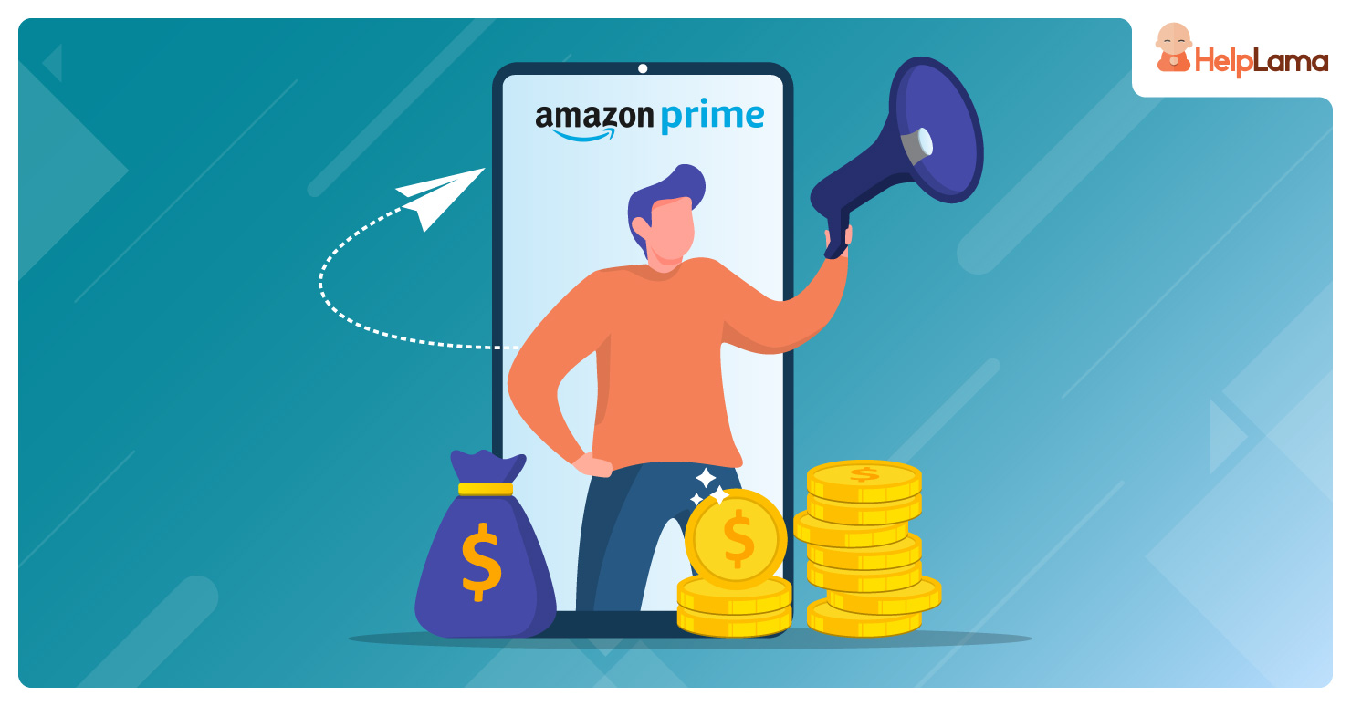 5 Things to Learn From Amazon Prime Referral Program