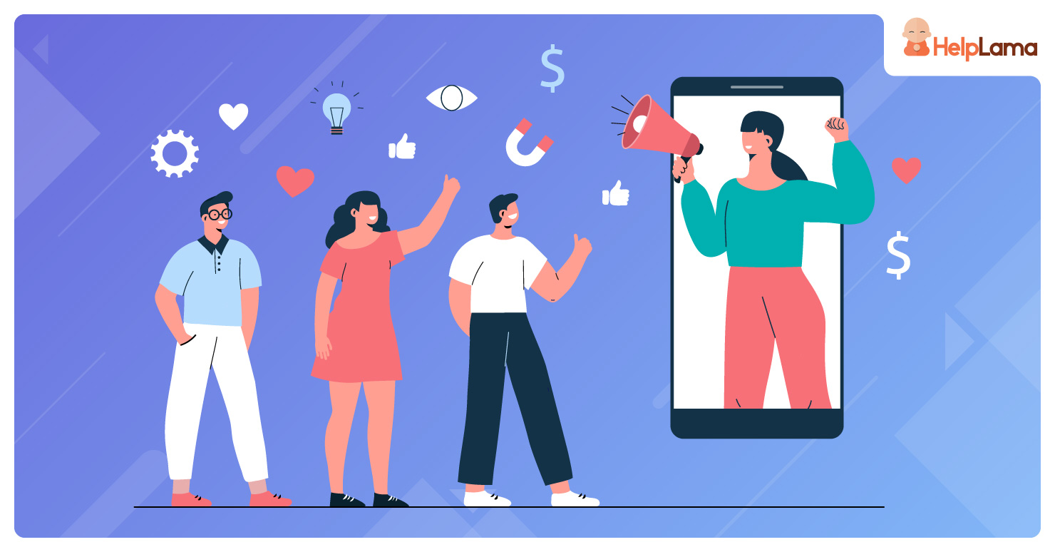 Is Influencer Marketing a Key to Scaling E-commerce Businesses in 2021?