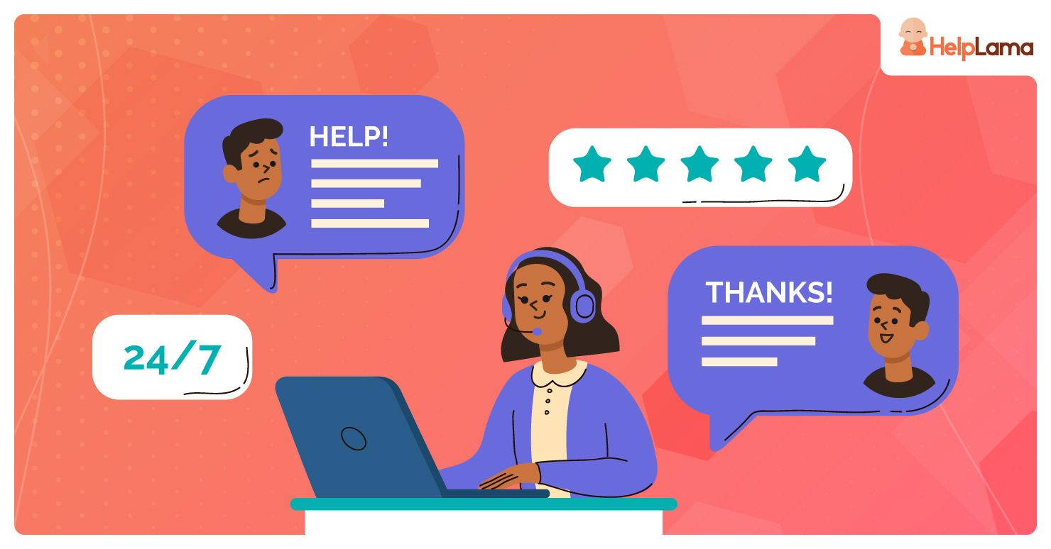 4 E-Commerce Customer Service Best Practices in 2021