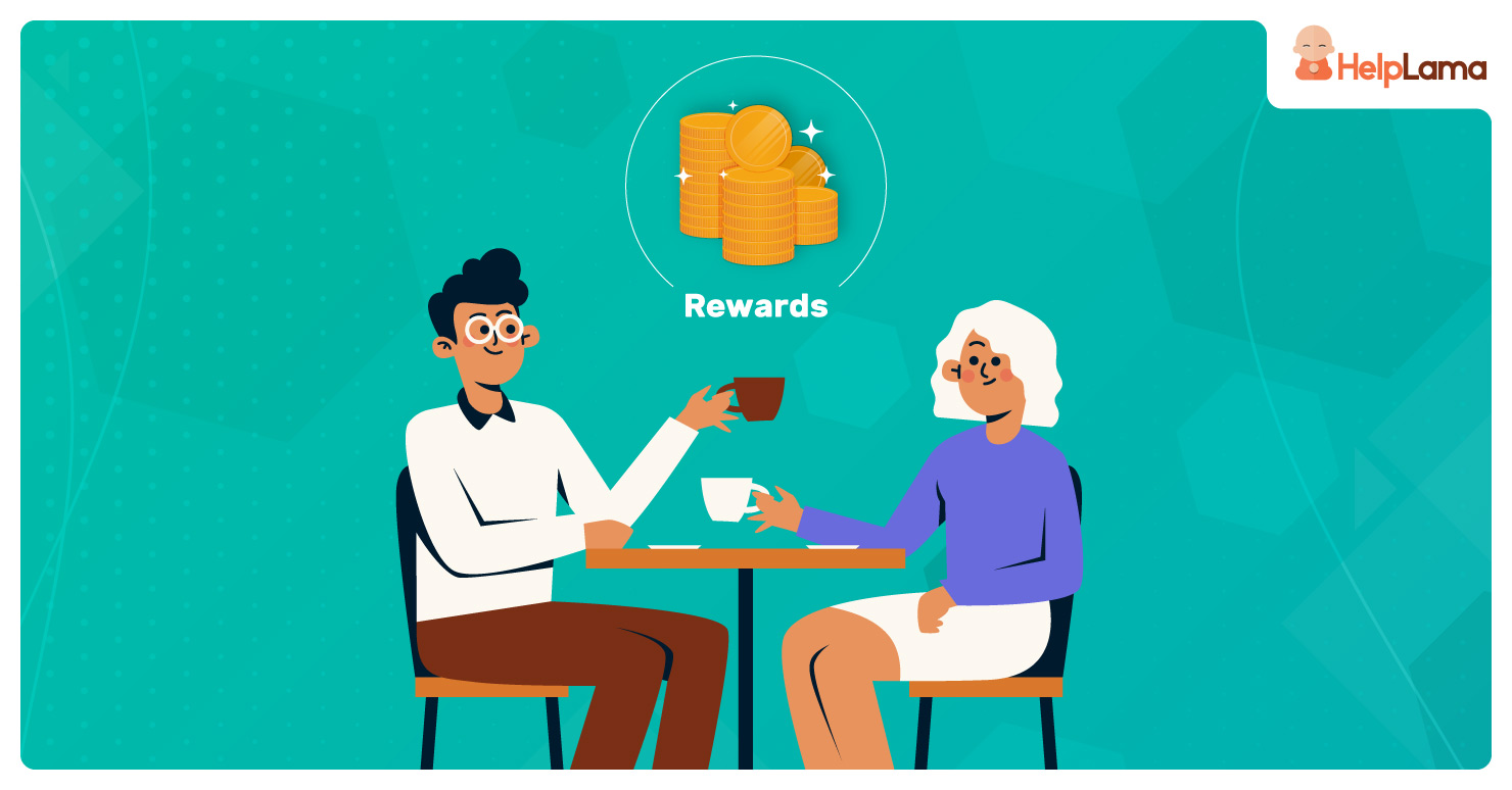 5 Customer Loyalty Program Ideas for the Food & Beverage Industry