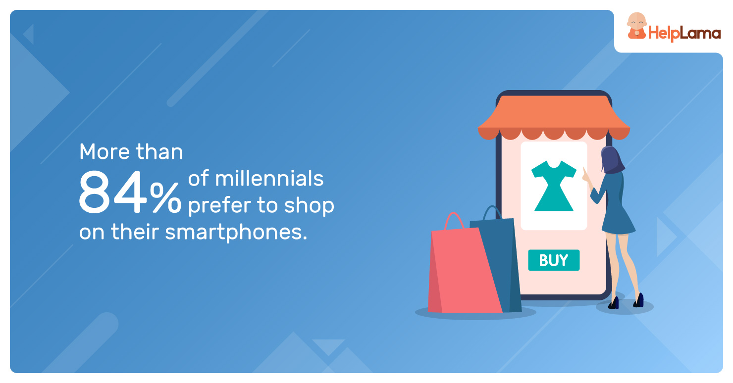 More-than-84%-of-millennials-prefer-to-shop