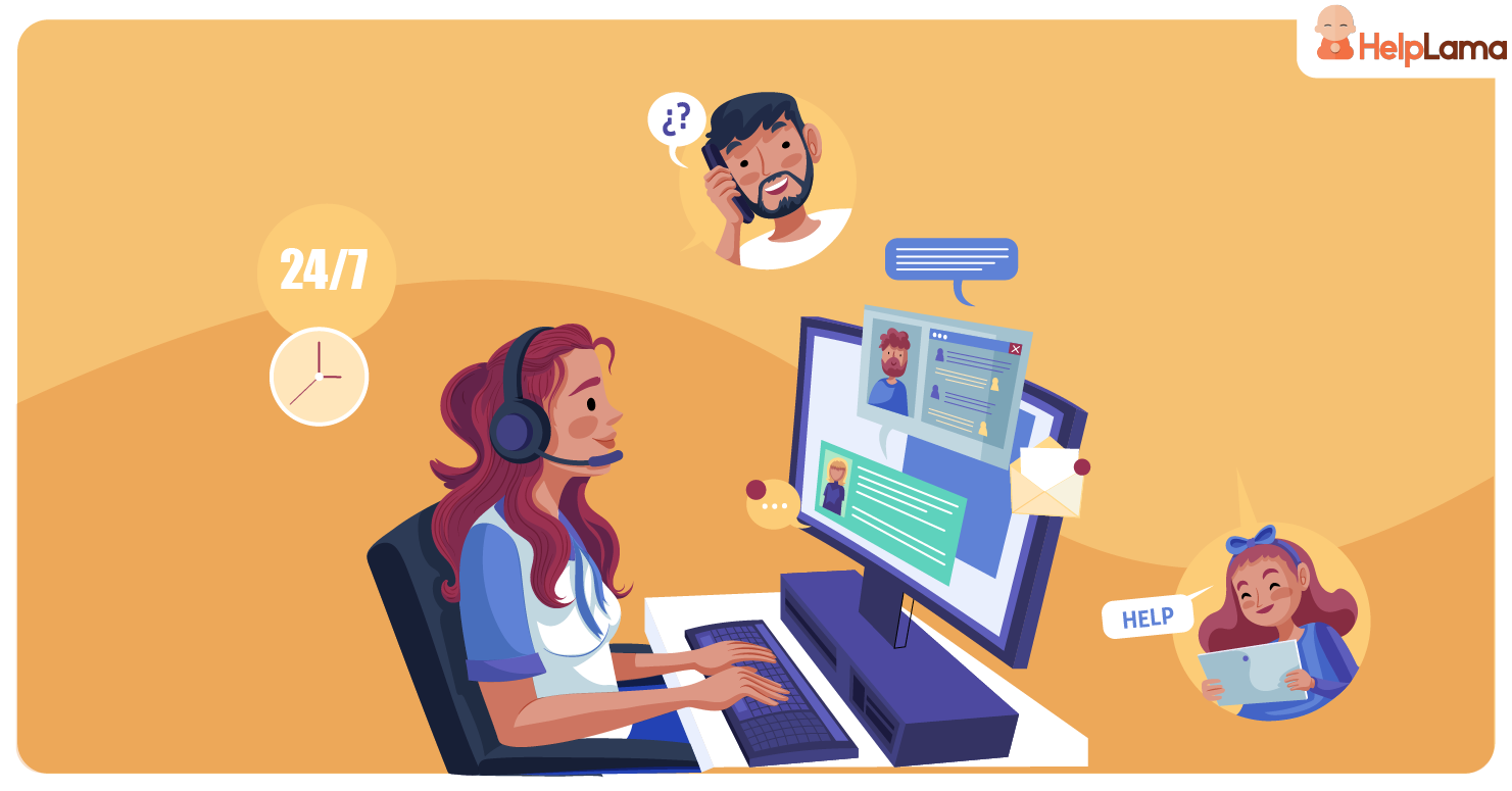 How Customers React To Poor Customer Service [Survey]