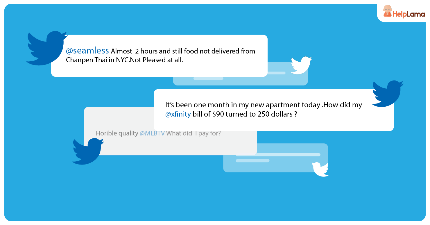 Why Should A Business Use Twitter For Customer Service? [Survey]