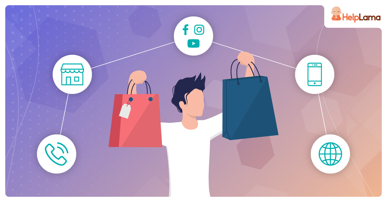 5 Omnichannel Marketing Strategies for Your E-commerce Business in 2021