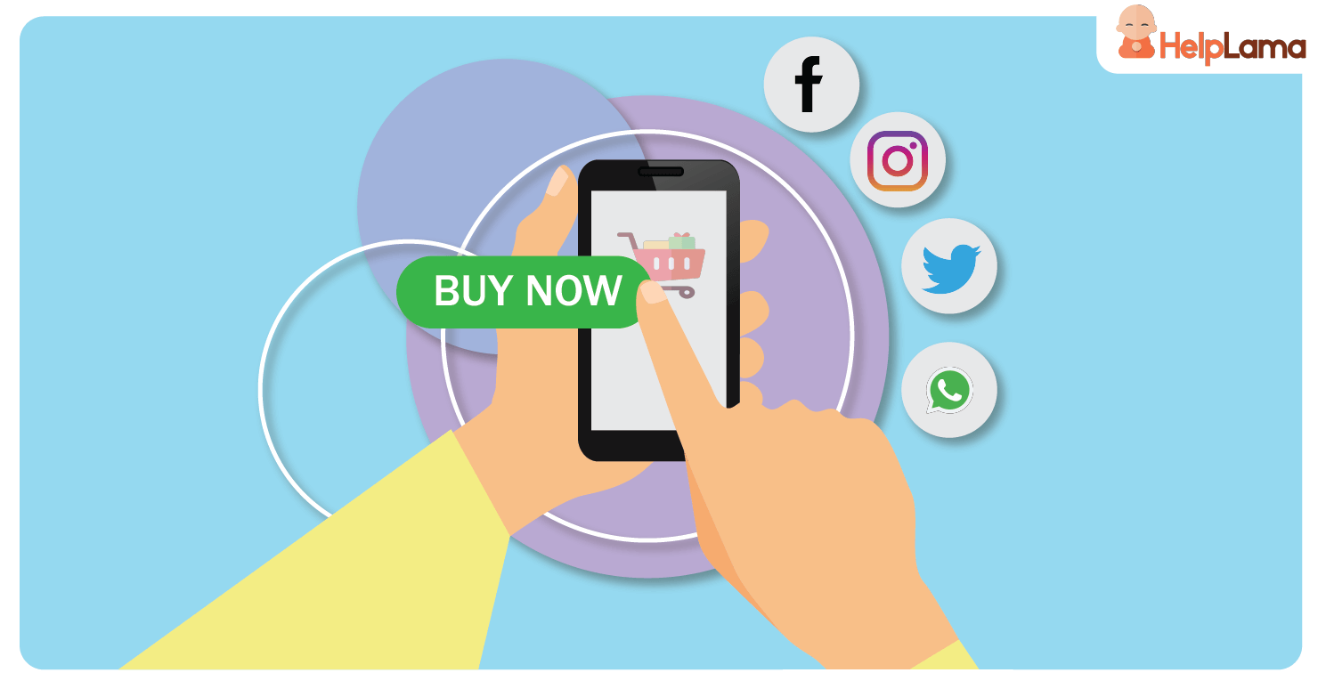 How Does Social Media Impact Consumer Purchase Decisions [Survey]