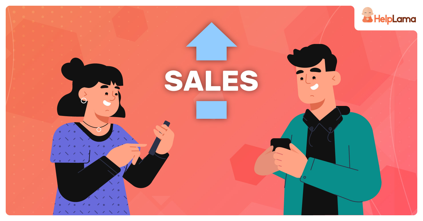 See your Sales Zoom through with Ecommerce Referral Marketing
