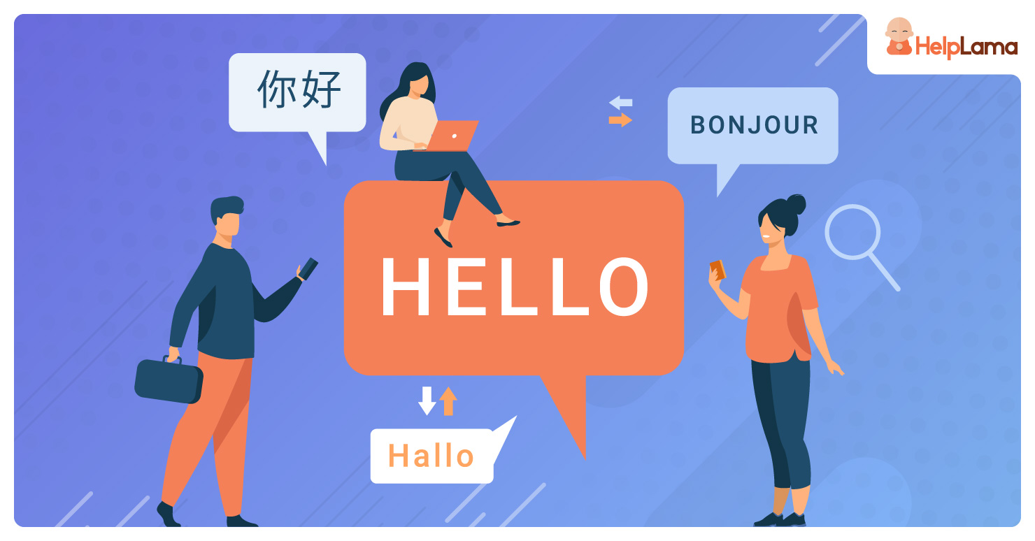 8 Unmissable Benefits of Multilingual Customer Support