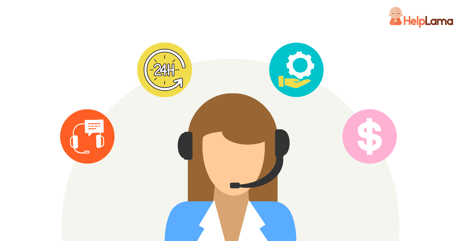 50+ Customer Service Stats [Outsourcing, Experience, Loyalty, and Automation]