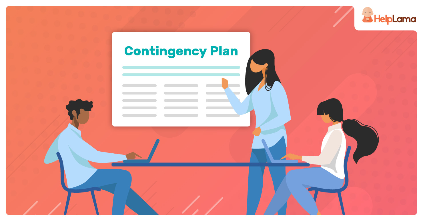 Why Contingency Plans Should be Part of Your Customer Service Policies?