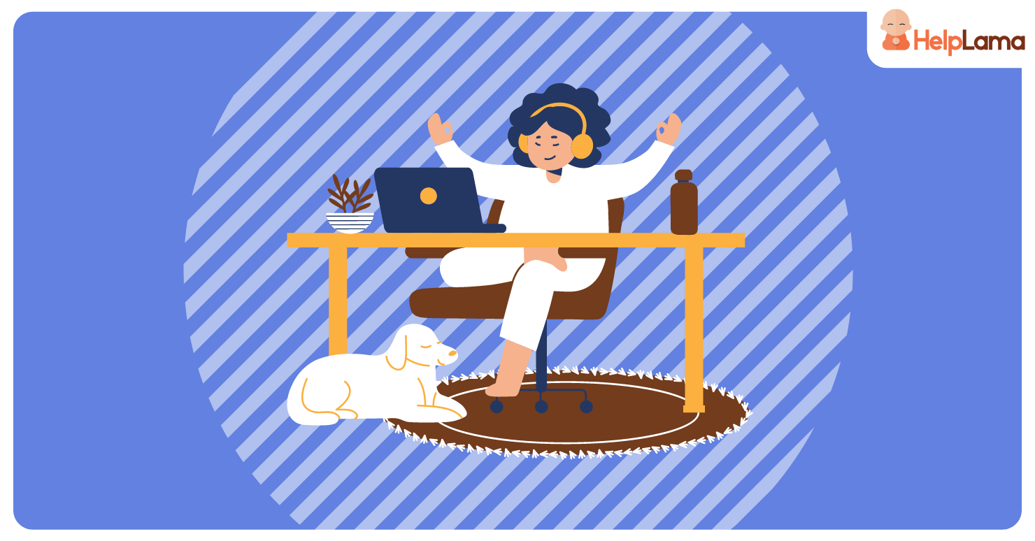 Remote Work — An Increasing Trend