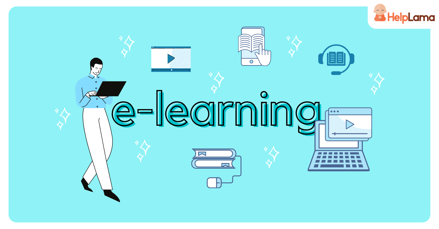 E-learning Statistics That Prove The Significance of E-learning For Companies!